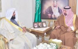 أمير نجران يستقبل رئيس جمعيات تحفيظ القرآن الكريم بالمنطقة