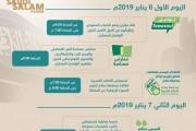 إطلاق مشروع سعودي دولي لنشر ثقافة التعايش والتواصل الحضاري .. الأحد المقبل في مقر