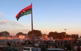 التكتل الديمقراطي الليبي يطالب المجتمع الدولي بإدانة تركيا