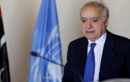المبعوث الأممي لليبيا يُعلن فبراير المقبل موعدًا لعقد المؤتمر الوطني