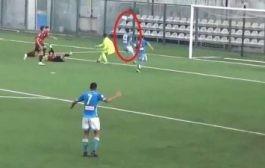 شاهد.. لاعب إيطالي واعد يسجل هدفا جميلا بعد مراوغة عدد من اللاعبين