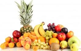 10 فواكه تساعد المرضى على ثبات مستوى السكر