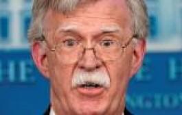 مستشار الأمن القومي الأمريكي يحذر سوريا من استخدام الأسلحة الكيماوية