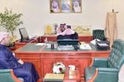 نائب أمير نجران يقف على طبيعة الخدمات الصحية بالمنطقة