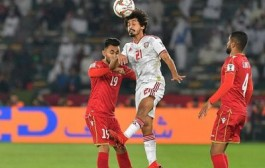 الإمارات والبحرين تتعادلان إيجابيا في المباراة الافتتاحية لكأس آسيا لكرة القدم 2019