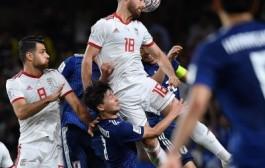 المنتخب الياباني إلى نهائي كأس الأمم الآسيوية للمرة الخامسة في تاريخه