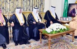 أمير نجران يؤكد أهمية أسبوع التلاحم الوطني في ترشيخ الوحدة وتعزيز الأخوة