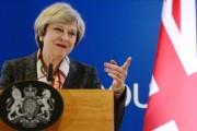 بريطانيا تعلن موعد تصويت البرلمان على اتفاقية خروج بريطانيا من التكتل