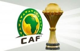 إجراء قرعة كأس الأمم الإفريقية لكرة القدم 12 أبريل وانطلاق البطولة 21 يونيو