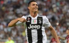 الحكم بالسجن على اللاعب رونالدو لمدة عامين مع تحويله إلى غرامة مالية