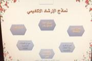 كلية الحاسب بجامعة نجران تنفذ اللقاء التعريفي التوجيهي لطالباتها المستجدات