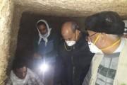 مصر تستعد للإعلان عن كشف أثري كبير وتحدد الموعد!