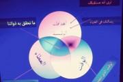 محاضرة توعوية لطالبات كلية العلوم الآداب بجامعة نجران عن