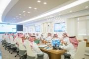 وزير التجارة يرأس الاجتماع الأول لمجلس التجارة الإلكترونية
