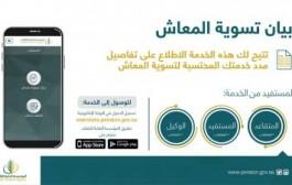 8 جهات حكومية تباشر تقديم خدمات التقاعد إلكترونياً عبر خدمة