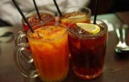 دراسة توضح مايفعله الشاي والعصائر المحلاة في الجسم