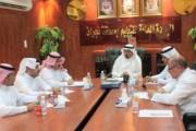 الشؤون الصحية بتعليم نجران تعقد الاجتماع التنسيقي الأول