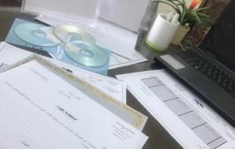 نشاط الطالبات بنجران تنهي تحكيم مشاريع أولمبياد التصميم الفني
