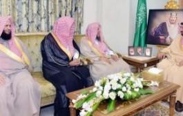 أمير نجران يؤكد أهمية تخصيص ندوات للدعاة والأئمة