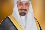 أمير منطقة نجران يهنئ القيادة الرشيدة بمناسبة عيد الفطر المبارك