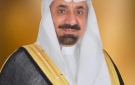 سمو أمير نجران يعتمد تعيين بن نصيب شيخًا لمواجد يام