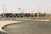 بلدية محافظة خباش تطلق حملة