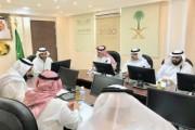 أمانة تعليم نجران تميز مؤسسي وتطوير مهني للقيادات