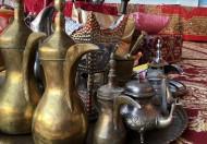 التأهيل الشامل بنجران يشارك نزيلاته الجنادرية 33