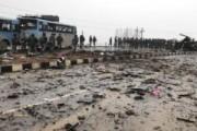 باكستان تعيد فرض حظر على جمعيتين خيريتين مرتبطتين بزعيم متشدد