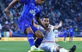 الهلال يحقق فوزه الرابع على التوالي.. ويعزز صدارته لدوري كأس الأمير محمد بن سلمان للمحترفين