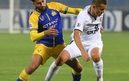النصر السعودي يتأهل إلى دور المجموعات في دوري أبطال آسيا لكرة القدم