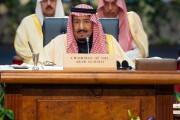 خادم الحرمين الشريفين يرأس وفد المملكة في القمة العربية الأوروبية الأولى بشرم الشيخ