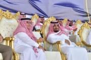نائب أمير نجران يؤكد عناية واهتمام القيادة بتنشيط الحركة الرياضية والترفيهية في المناطق كافة