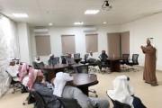 الكلية التقنية بنجران تنفذ حزمة من الدورات في سلامة المنشآت