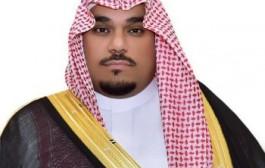 امير نجران بالنيابة يستقبل وكيل وزارة الداخلية لشؤون الأفواج وأمير الفوج الـ 38 للحرس الوطني