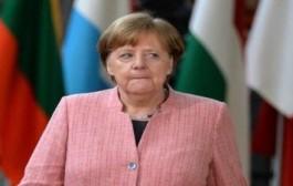 مصادر حكومية: ميركل تنتظر دعما عربيا في الخلاف مع واشنطن والصين وروسيا