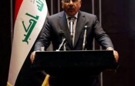 رئيس وزراء العراق: بغداد قد تتسلم أسرى غير عراقيين من سوريا