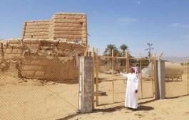 تسوير وصيانة 27 موقعاً أثرياً وتراثياً بمنطقة نجران