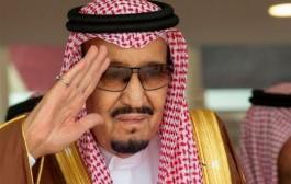 خادم الحرمين الشريفين يرعى الحفل الختامي لمهرجان الملك عبدالعزيز الثالث للإبل