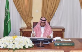 أمير نجران بالإنابة يبحث سبل تعزيز التعاون مع شركة الاتصالات السعودية