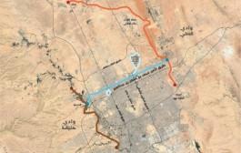 خادم الحرمين الشريفين يوجه بتسمية الطريق الرابط بين طريقي الملك خالد والجنادرية بـ