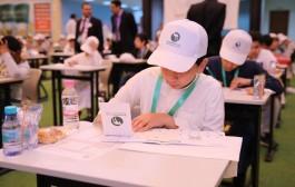 موهبة تقيم اختبار مسابقة الكانجارو للرياضيات في جميع مناطق المملكة