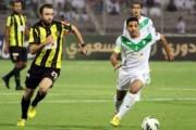 دوري كأس الأمير محمد بن سلمان للمحترفين : تعادل #الأهلي_والاتحاد