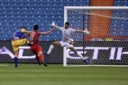 النصر يفوز على الاتفاق بثلاثة أهداف في مباراة صعبة ومثيرة