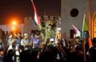 رئيس المجلس العسكري في السودان يعد بتشكيل حكومة مدنية