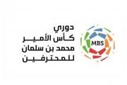 الهلال يستعيد صدارة دوري كأس الأمير محمد بن سلمان للمحترفين في الجولة الـ 27 وهبوط أحد