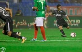 الهلال يفوز على الاتفاق ويتأهل إلى نصف نهائي كأس خادم الحرمين الشريفين