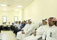 الكلية التقنية بنجران تنفذ محاضرة عن تصاميم المتاجر الالكترونية وتطويرها
