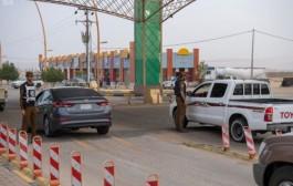 القوات الخاصة لأمن الطرق بنجران تباشر مهامها الأمنية والمرورية خلال شهر رمضان المبارك