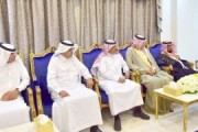 سمو أمير نجران يوجه بمضاعفة الجهود خلال إجازة عيد الفطر المبارك